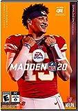 Madden NFL 20 [Online Game Code]