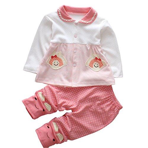Baby Girls' Novelty Clothing Sets