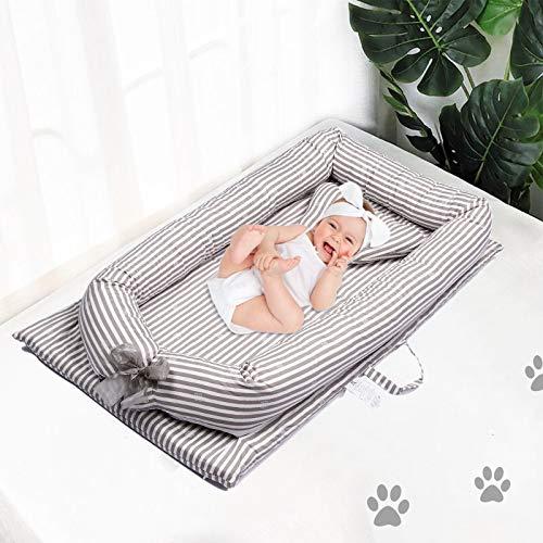 Nido de Bebé Dormir Recien Recién Nacido