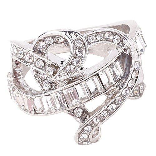 Motion Ring 925 Silver Cool Cadeau Gear Design Spinner sipinnig Dancing Ring