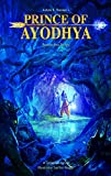 Prince of Ayodhya: Ramayana Series (Campfire Graphic Novels)