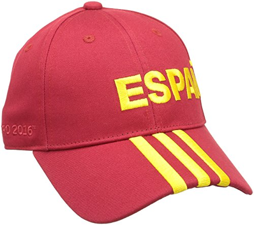 adidas CF 3-Stripes Spain Gorra, Unisex Adulto