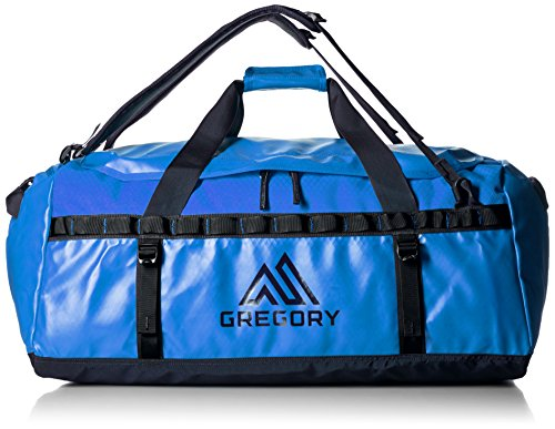 Gregory Mountain Products Alpaca 90 Liter Duffel Bag, Marine Blue, One Size