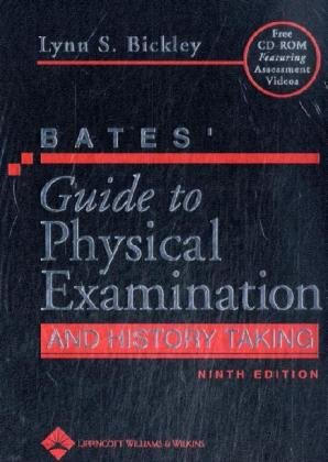 Bates' Guide to Physical Exam + Case Studies & Pocket Guide Package
