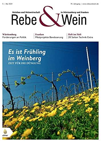 Rebe & Wein