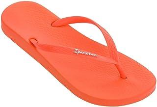 Unisex Summer Beach Slippers Stripes Pink Heart Flip-Flop Flat Home Thong Sandal Shoes
