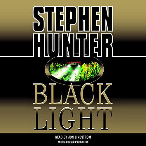 Black Light     Bob Lee Swagger, Book 2              By:                                                                                                                                 Stephen Hunter                               Narrated by:                                                                                                                                 Jon Lindstrom                      Length: 18 hrs and 17 mins     327 ratings     Overall 4.7