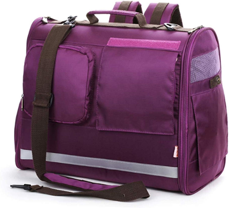 HENRYY Pet bag shoulder multifunction outportable portable pet bag