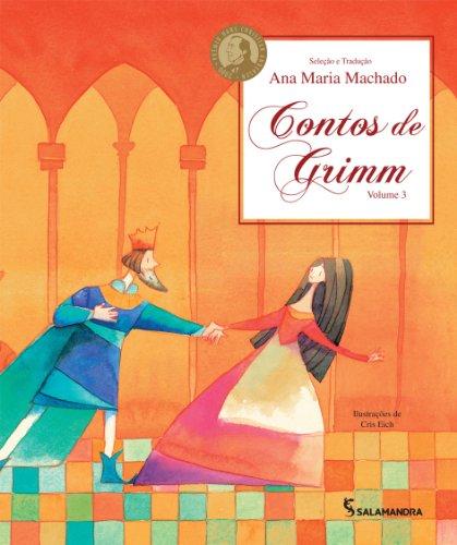 Contos de Grimm - Volume 3