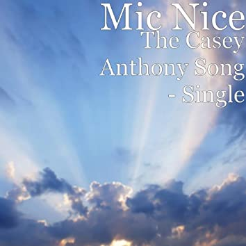 The Casey Anthony Song - Single