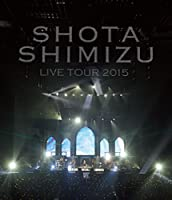 LIVE TOUR 2015 [Blu-ray]