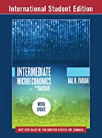 Intermediate Microeconomics with Calculus: A Modern Approach: Media Update