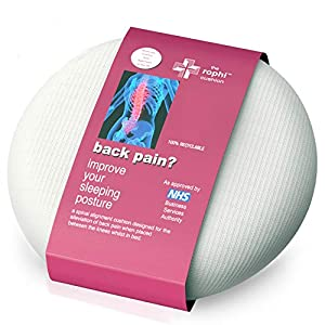Cojin para rodillas para aliviar ciatica y el dolor lumbar   Almohada ciatica, Almohada dolor cadera, Almohada dormir alivio ciatica   Cojín para de dormir lateral, Almohadilla ortopédica