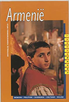 Armenië: mensen, politiek, economie, cultuur, milieu