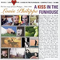 A Kiss in the Funhouse