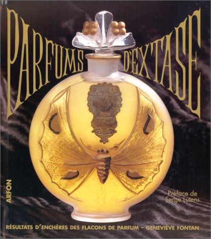 Parfums d'extase