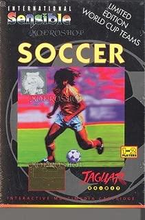 Sensible Soccer (Atari Jaguar)