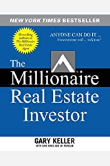[The Millionaire Real Estate Investor] [By: Keller, Gary] [April, 2005] Unknown Binding