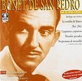 Vol.2 by Bonet De San Pedro (2009-07-14)