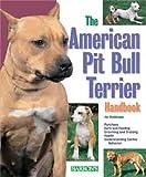 american pit bull terrier book