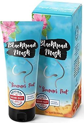 Premium Blackhead Mask By