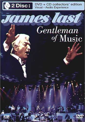 James Last - Gentleman Of Music [Collector's Edition]