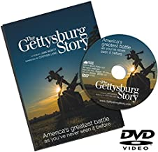 Best the gettysburg story dvd Reviews
