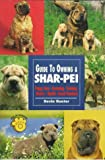 guide to owning a Shar Pei dog