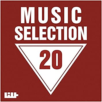 Music Selection, Vol. 20