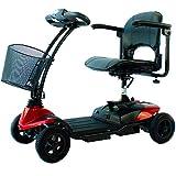 Mobiclinic, Virgo, Scooter eléctrico adultos, personas con movilidad reducida,...