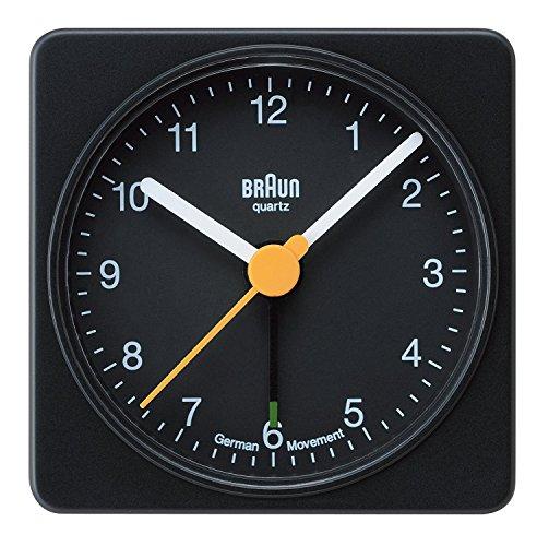 BRAUN (ブラウン)『 目覚まし時計 』