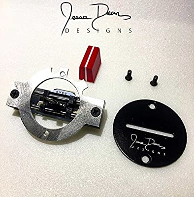 Jesse Dean JDDX2RS Internal Fader for Numark PT01S