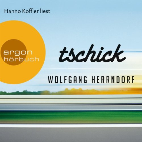 Tschick                   By:                                                                                                                                 Wolfgang Herrndorf                               Narrated by:                                                                                                                                 Hanno Koffler                      Length: 4 hrs and 56 mins     6 ratings     Overall 5.0