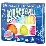 Tobar- Hacer Tus PROPIAS Bolas DE Bouncy, Color Mixto (07838)
