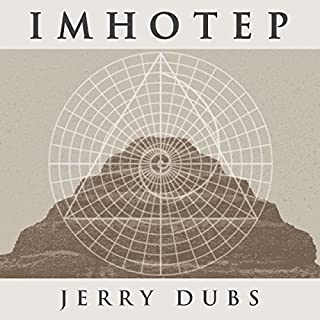 Imhotep cover art