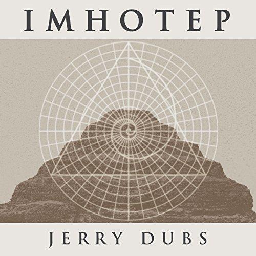 Imhotep Titelbild