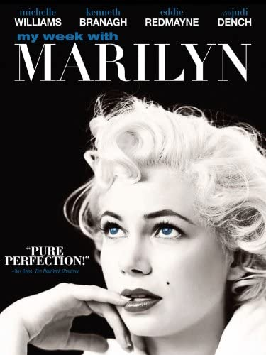 My Week With Marilyn product image