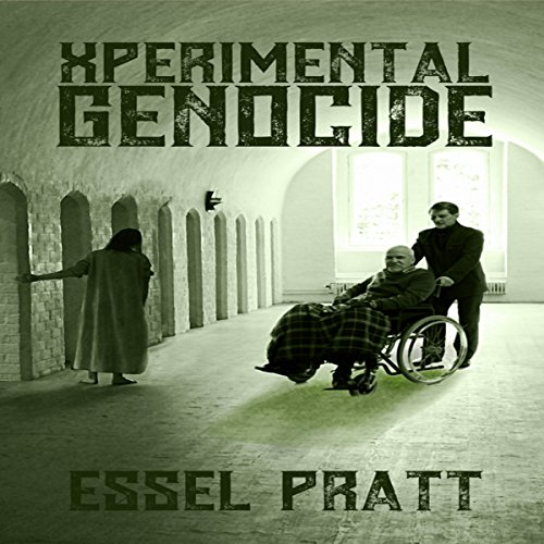 XPerimental Genocide audiobook cover art