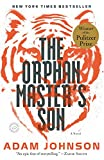 Amazon link to The Orphan Master's Son