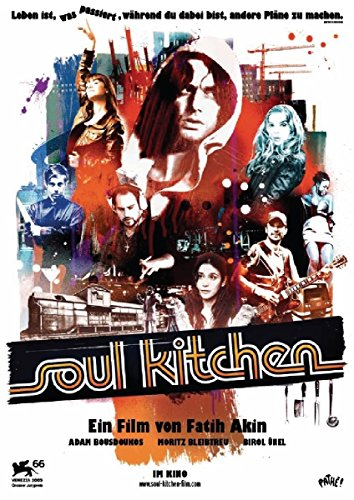 Soul Kitchen (Blu-ray)