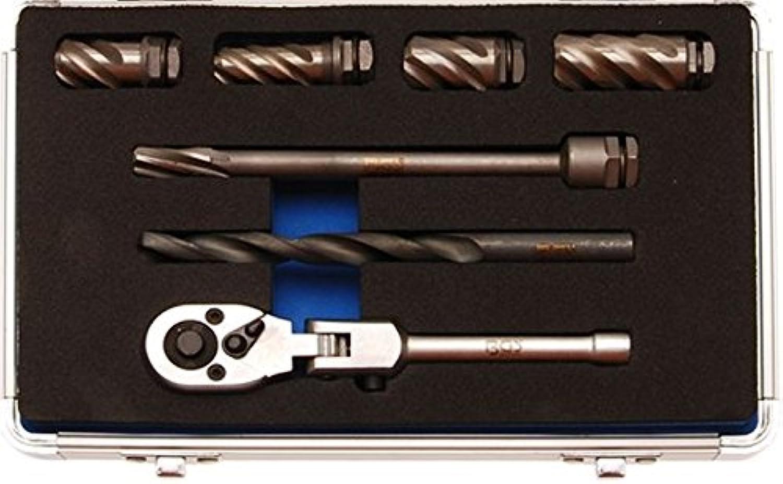 BGS 65525 Reibahlensatz für ABS-Sensor-Bohrung B0092JNO08  Hohe Sicherheit