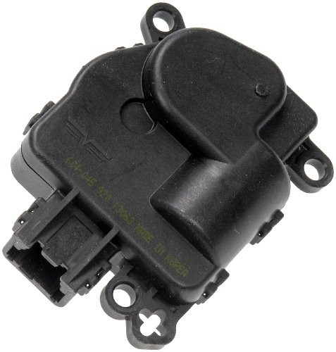 Dorman 604-045 HVAC Blend Door Actuator for Select Dodge / Jeep Models