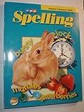 SRA Spelling, Teacher Resource Book, Grade 3