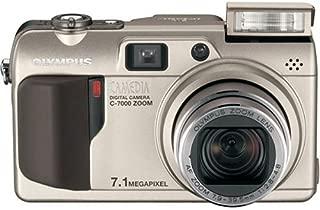Olympus C7000 7MP Digital Camera with 5x Optical Zoom