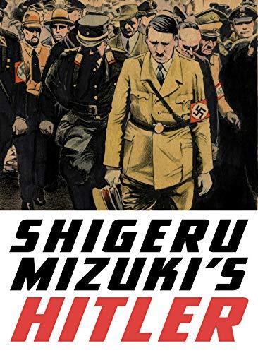 Shigeru Mizuki's Hitler (English Edition)