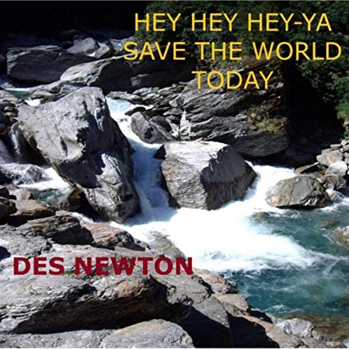 Des Newton