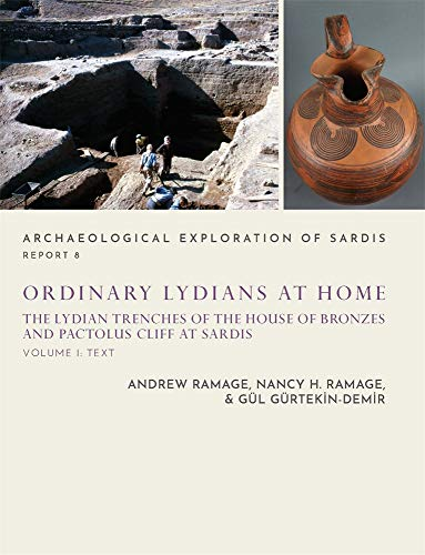 Ordinary Lydians at Home: The Lydian Trenches of the House o