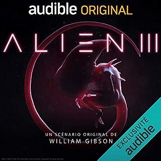 Couverture de Alien III