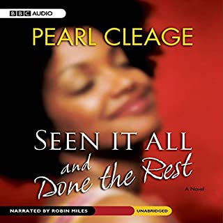 Seen It All and Done the Rest audiobook cover art