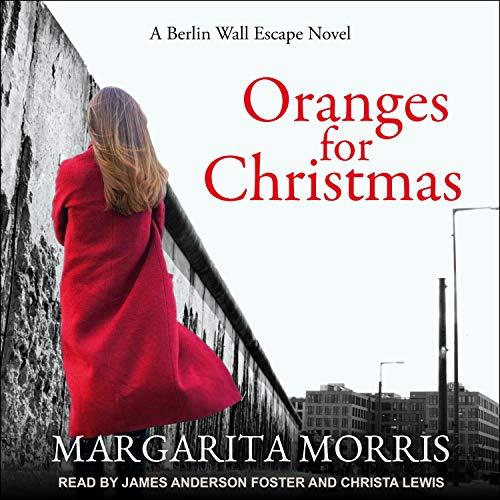 Oranges for Christmas cover art